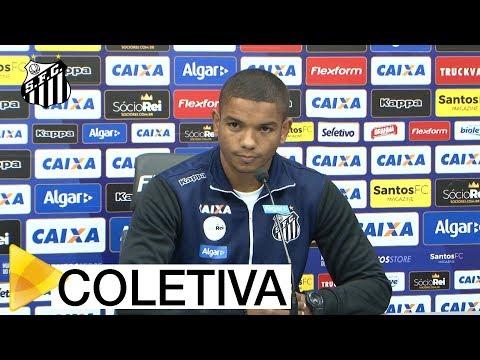 David Braz | COLETIVA (02/04/18)