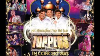 Toppers - Country Medley 2013
