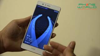 Huawei P9 Lite Review | Smart Review by Kanwal Ayub
