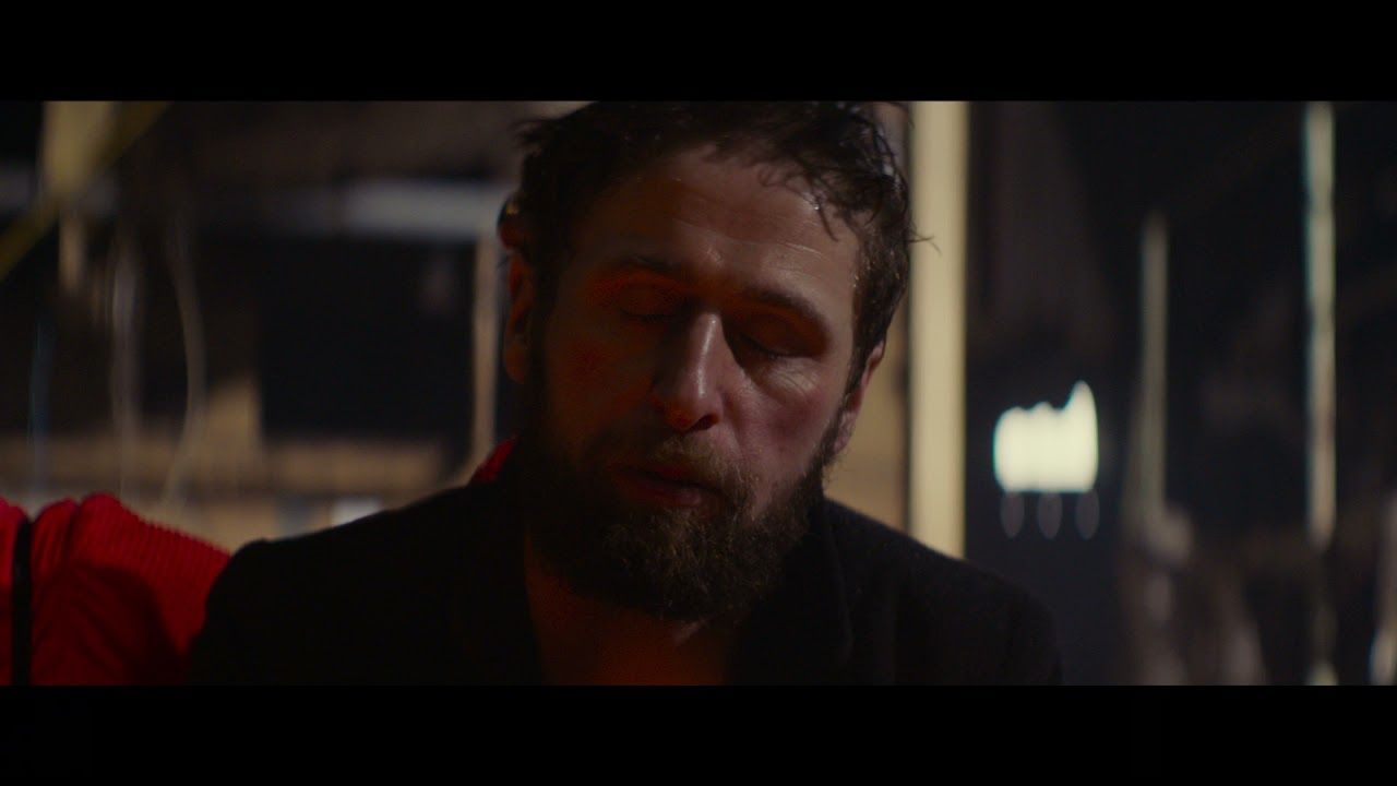 Movie of the Day: Redemption of a Rogue (2021) by Philip Doherty