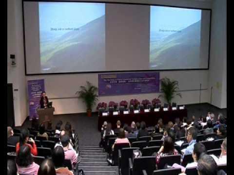 Mapping the future: 陰陽 (Yin Yang) career development collaboration