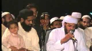 Kia Yahi Ishq Hai كيا يهى عشق هے كيا يهى پيار هے - Hafiz Abu Bakr