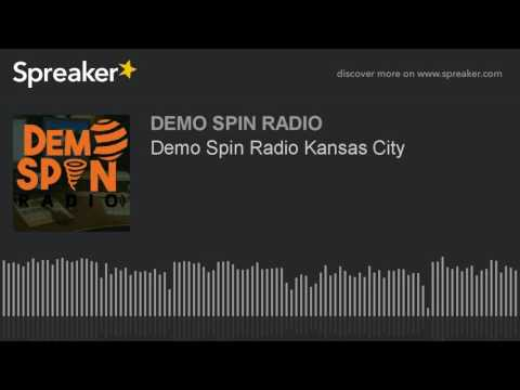 Demo Spin Radio Kansas City (made with Spreaker)