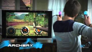 Видеообзор PlayStation Move на 3DNews.ru