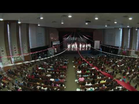 Bryan Adams High School - Homecoming Pep Rally 2016 -Time-laspe