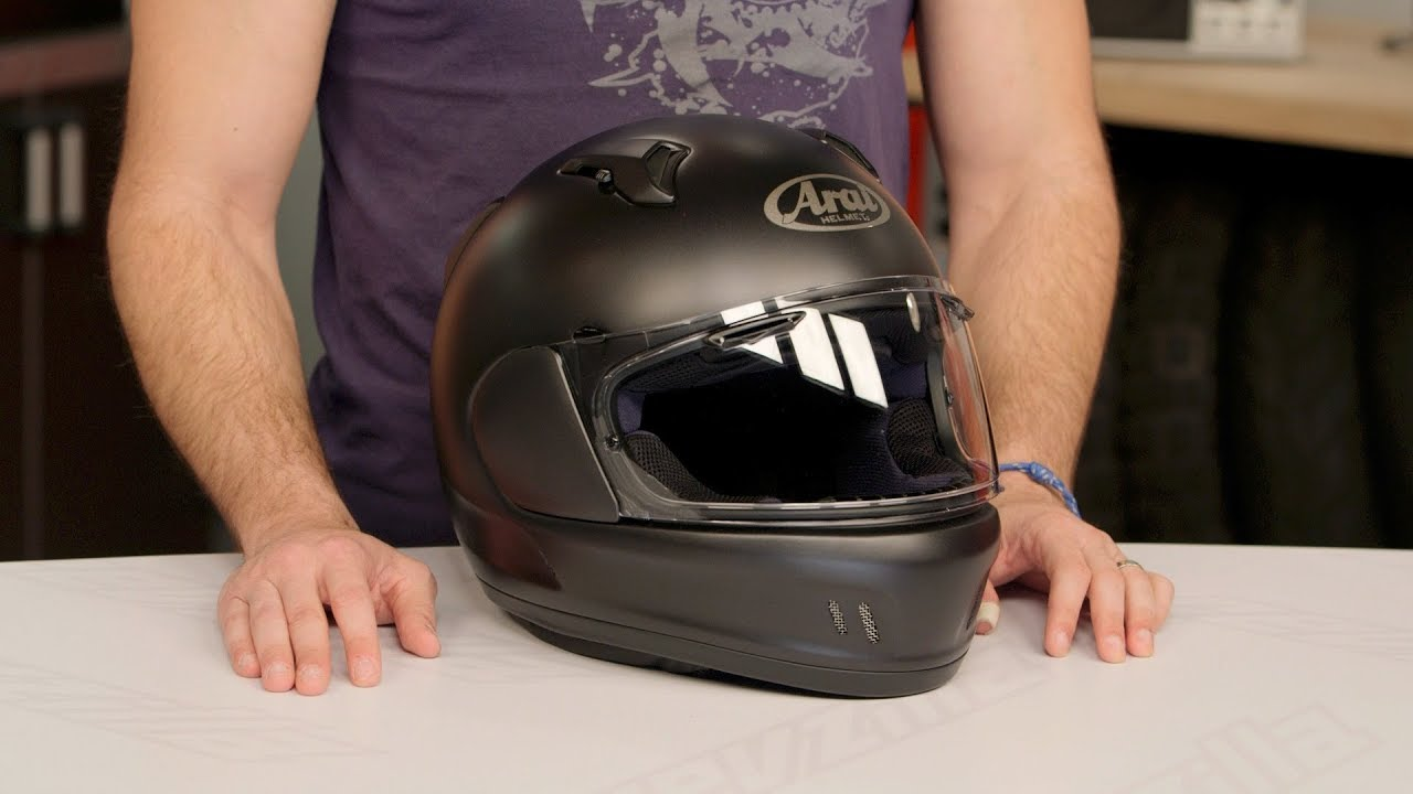 Arai Defiant-X Helmet Review - Best In It's Class, And Here's Why