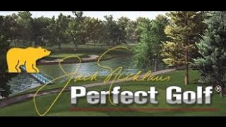 Jack Nicklaus Perfect Golf REview.  Should You Buy?!?