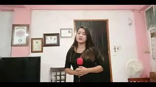 Rimawi ropui ber (COVER) - Zualbawihi(Lyrics video)