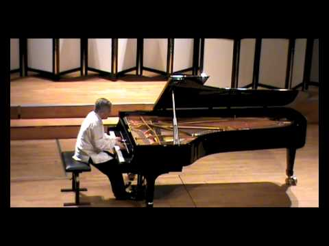 "Daniel Abrams Variations on Florestan's aria, ""Ein Engel, Leonore"" from Beethoven's FIDELIO, Act II"