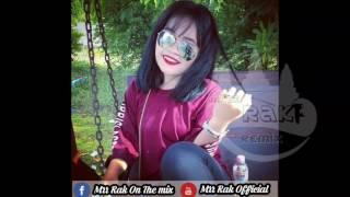 ✡បទថ្មីកំពុងតែល្បីនៅខ្លិបថៃ ✔ MEloDY original song ✔Spy BY - MrZz Rak - NEx