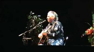 Don McLean 2010 - Magdalene Lane (SOLO !)