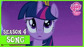 You'll Play Your Part (Twilight's Kingdom) | MLP: FiM [HD]