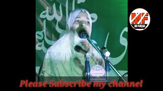 """Zuban muattar Hai Dil Munawwar"" Best Naat beautiful voice"