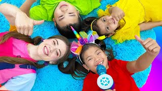 Emma's World   Toys and Colors Kids Songs