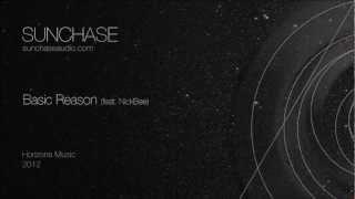 Sunchase & NickBee - Basic Reason (Horizons Music, 2012)