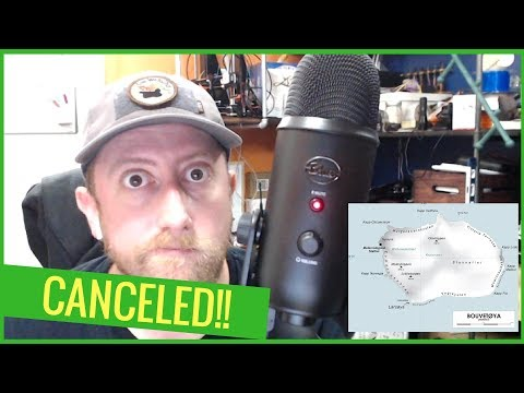 Bouvet Island DXpedition canceled, what is DXing? | HAM Radio Crash Course!