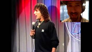 Opie & Anthony:  Roast of Rich Vos