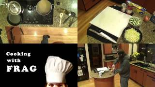 Cooking W/ Frag #3