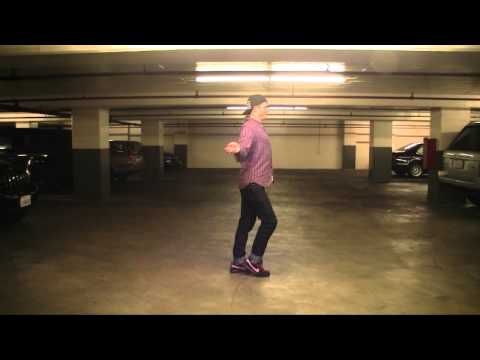 BEST DUBSTEP DANCE – ROBERT HOFFMAN