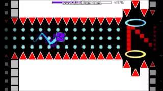 Geometry Dash - The Big Black by Nautilus2k - 100% (HAX)