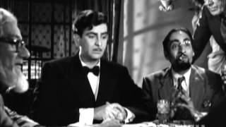 Shree 420 - Part 9 Of 16 - Raj Kapoor - Nargis - Nadira - Bollywood Movies