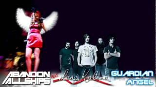 Abandon All Ships Ft. Lena Katina  - Guardian Angel (Español)