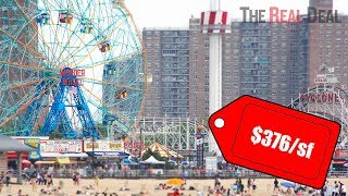 Where you can buy a home in NYC for under $500 psf