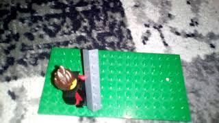 Спорт Лего Я нашел очки виртуальной реальности угар бэ