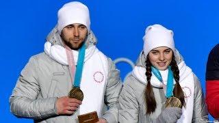 Спортивный арбитражный суд лишил Россию бронзовой медали в кёрлинге / Новости