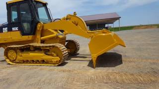 2003 Caterpillar 953C Tracked Loader Cat Machine For Sale Inspection Video!