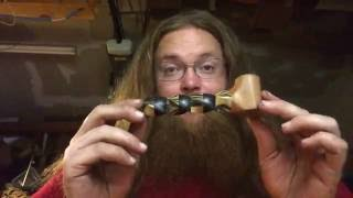 Gary's Wares: How to Make a Twisted Pipe