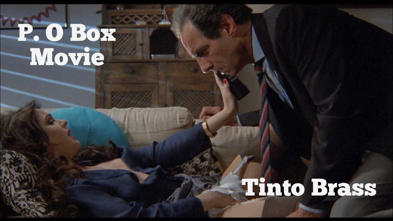 Download P.O. Box Tinto Brass (1995) Full Movie Explained in Nepali