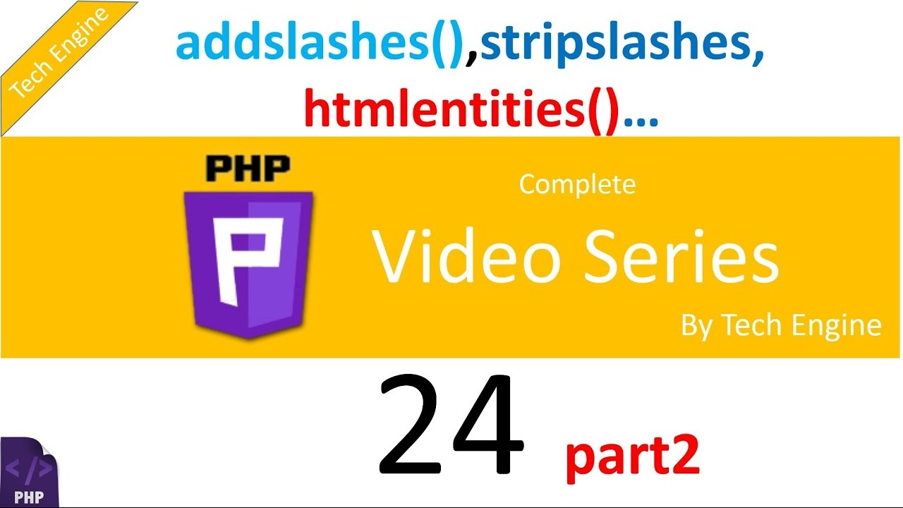 php stripslashes