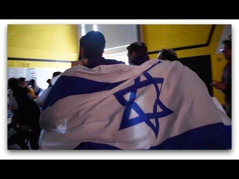 Yom Hazikaron & Yom Haatzmaut 2019 at YULA Boys High School