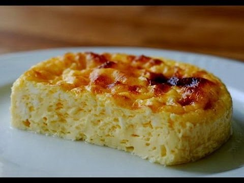 Рецепт Как приготовить омлет- пышный и вкусный | пышныйомлет edblack