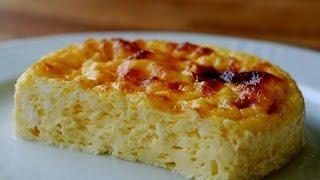 Как приготовить омлет- пышный и вкусный