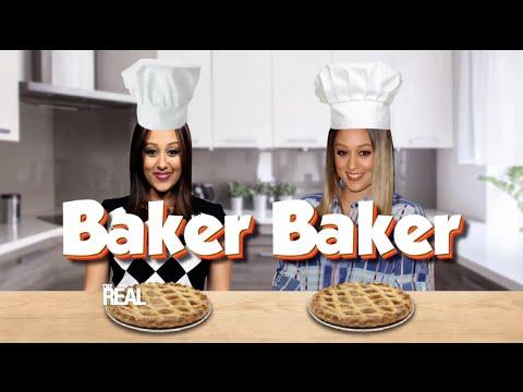 Baker, Baker with Tia MowryHardrict