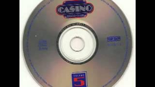 CD CHARME CASSINO DISCO CLUBE  JUDY ALBANESE - HAPPY faixa 7