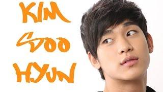 Ким Су Хён / Kim Soo Hyun / 김수현