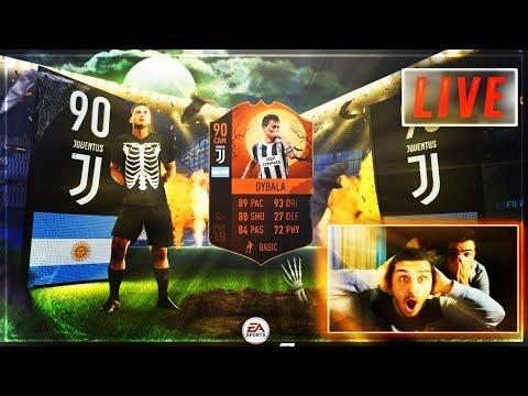 FIFA 18: Teams Bewerten, Scream Pack Opening, SBC, Team Bauen #Roadto20K🔥