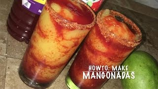 HOWTO: Make Mangonadas 6 Easy Steps - Alexisjayda
