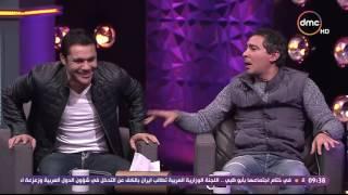 بالفيديو| بركات: أحمد حسن يمتلك أكبر شركة سياحة في مصر.. و