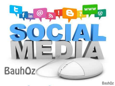 BauhOz  Search and Social Services
