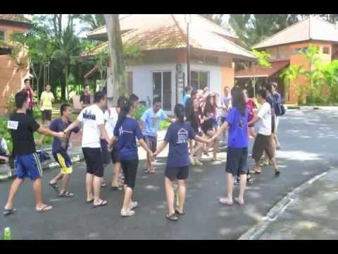 Camp Nirvana Singapore (CNS) 2013