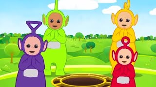 Teletubbies: If You're Happy and You Know it + Many More Nursery Rhymes for Children | Kids Songs