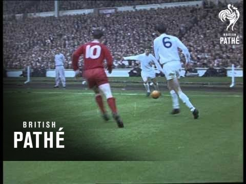 The Cup Final - Liverpool Vs. Leeds 1965 (1965)