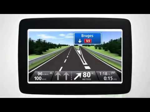 GPS TOMTOM Start 20M disponible sur norauto.fr - YouTube