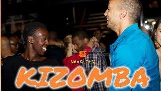 Nava & Pedro Sexy Kizomba Dance 2016