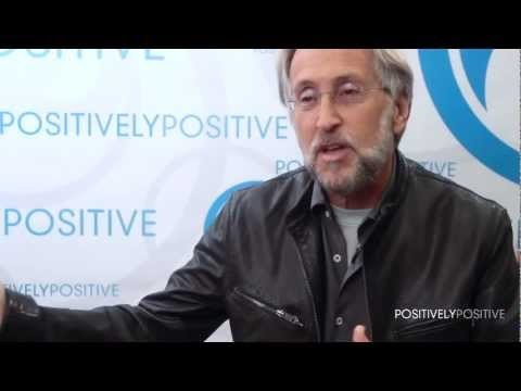 Neil Portnow: The GRAMMY®s Give Back
