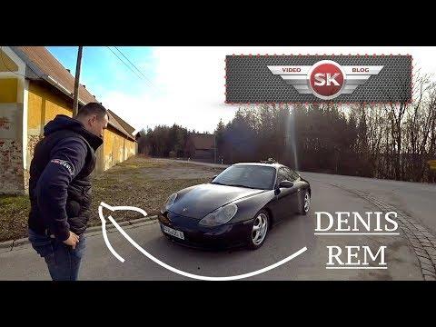 Купил Porsche 911/996 по цене Соляриса!Осмотр от Denis Rem Destacar Авто из Германии